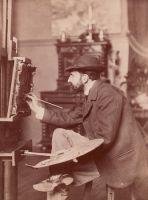 Archives consacrés à Victor Gilbert